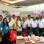 Supreme Steel Pipe / Regan joins HVAC/R Phils, PhilConstruct Luzon