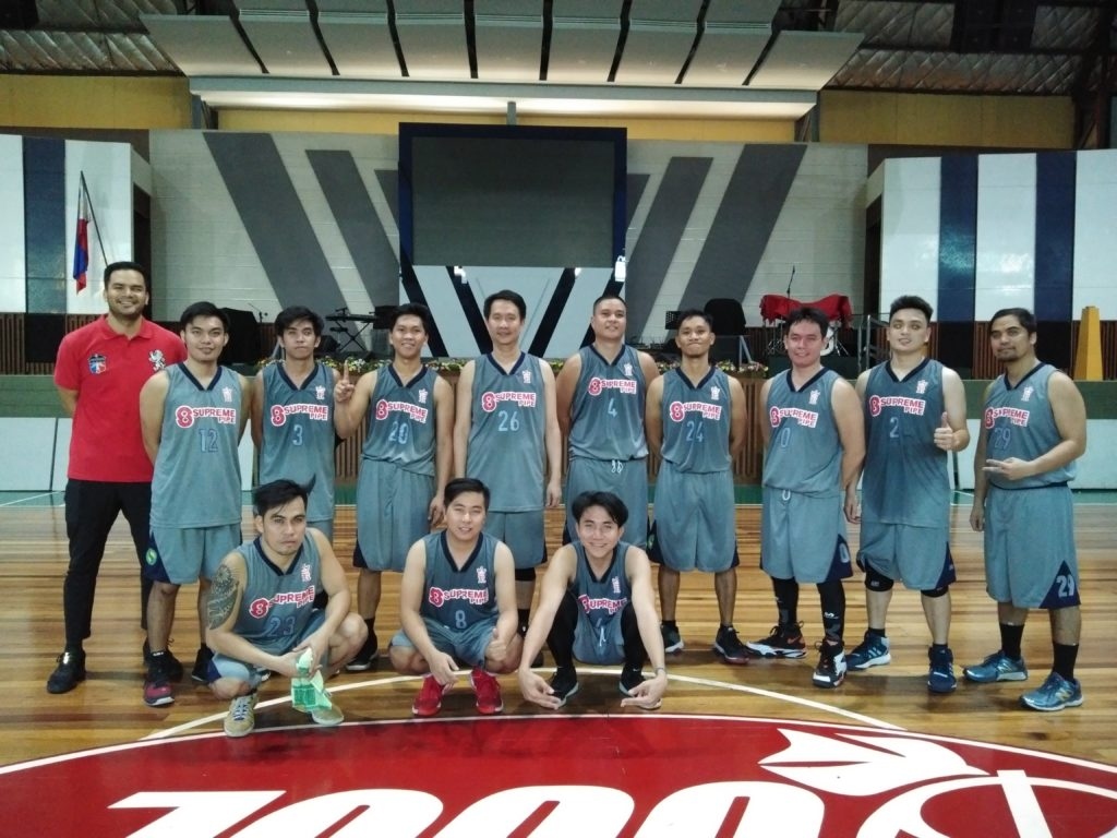AC Ong pockets second win against ARUP, 63-54