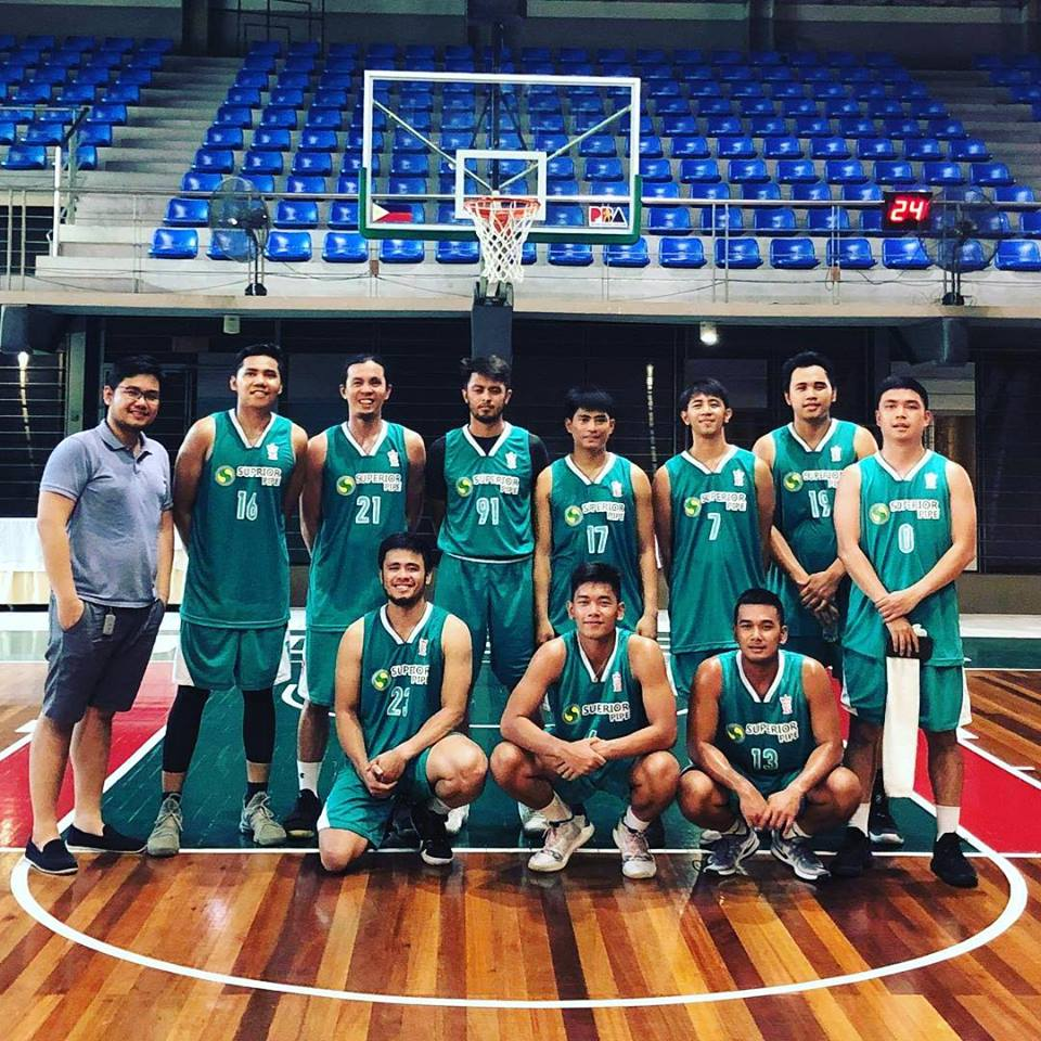 R+A  Olaes cagers wreck Guevara, earn an easy win