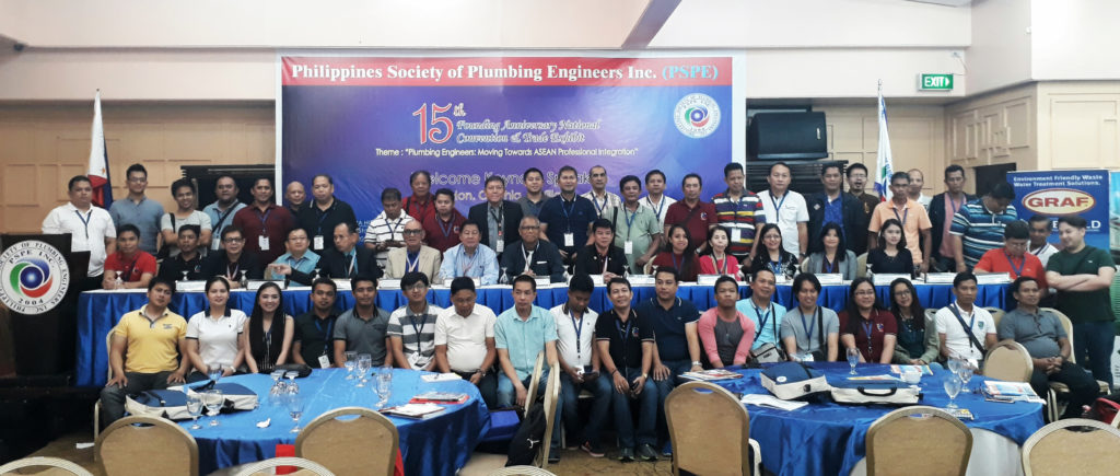 Supreme takes part in PSPE founding anniversary