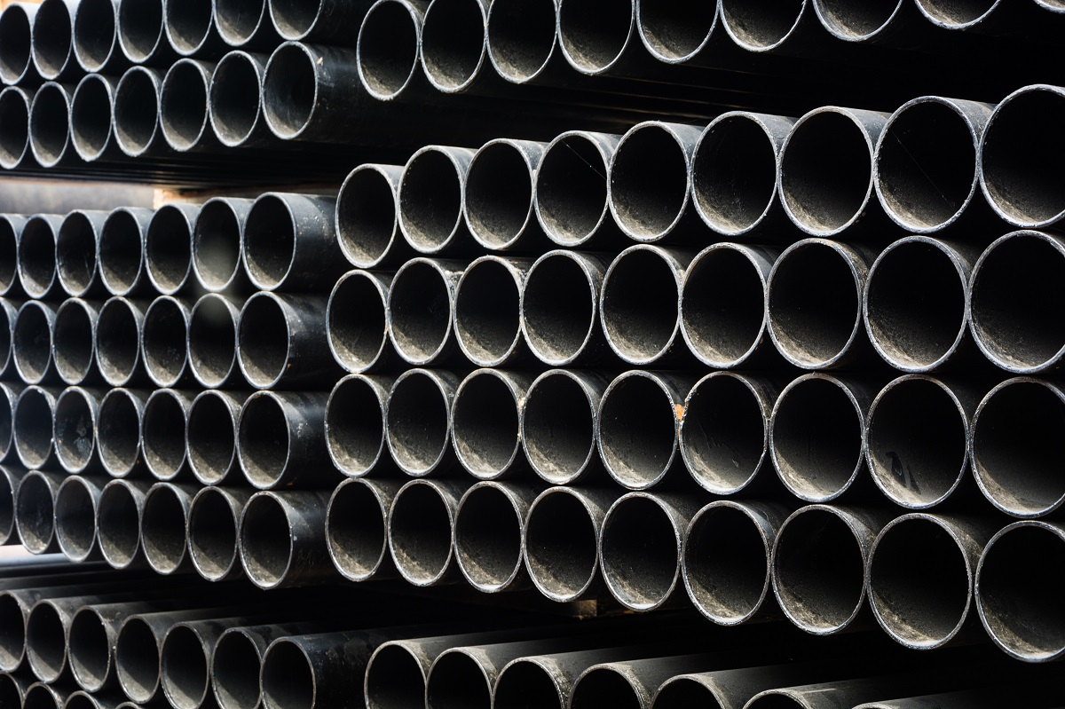 6 Industries That Use Galvanized Iron Pipes