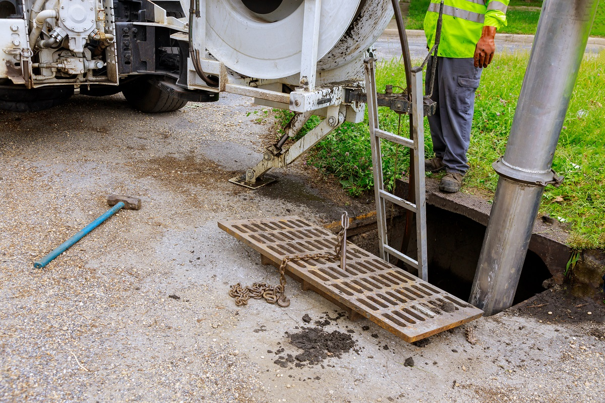 4 Drainage Problems and How to Prevent Them