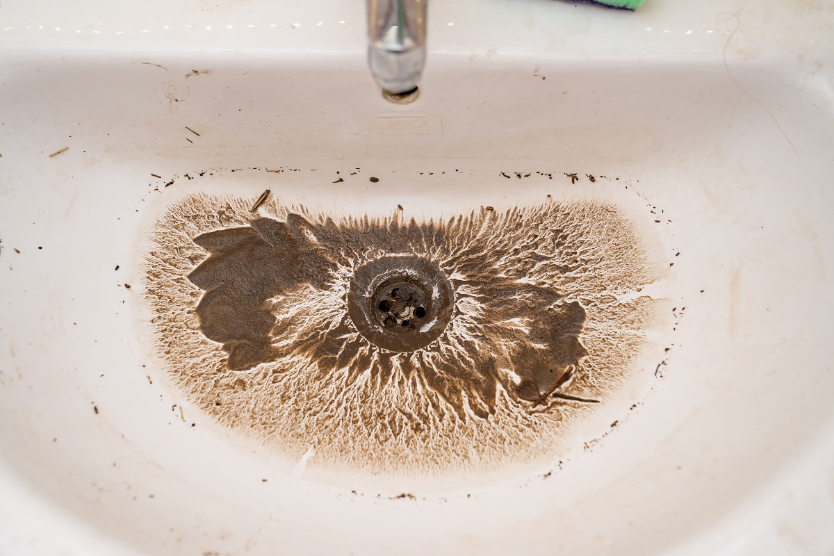 Using Drain Cleaners as a First Choice